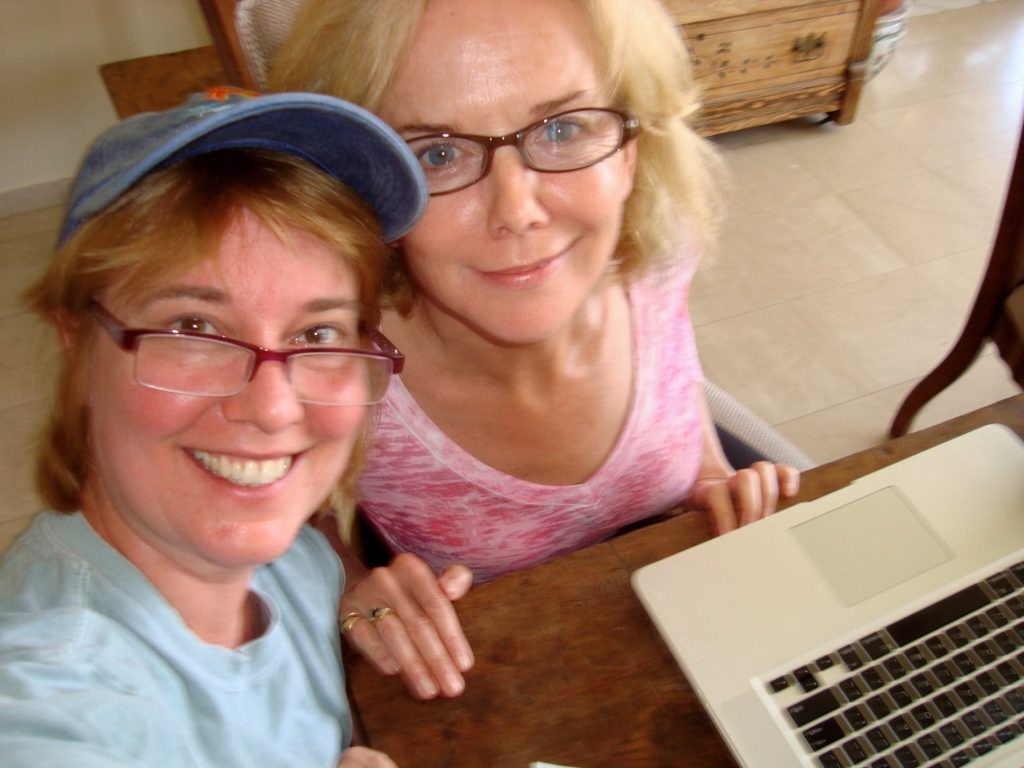 Linda Purl : Family Pals and Adventures