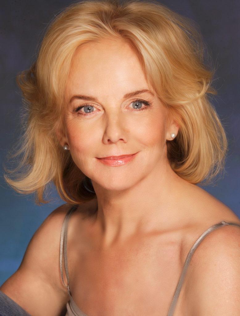 Linda Purl Headshot