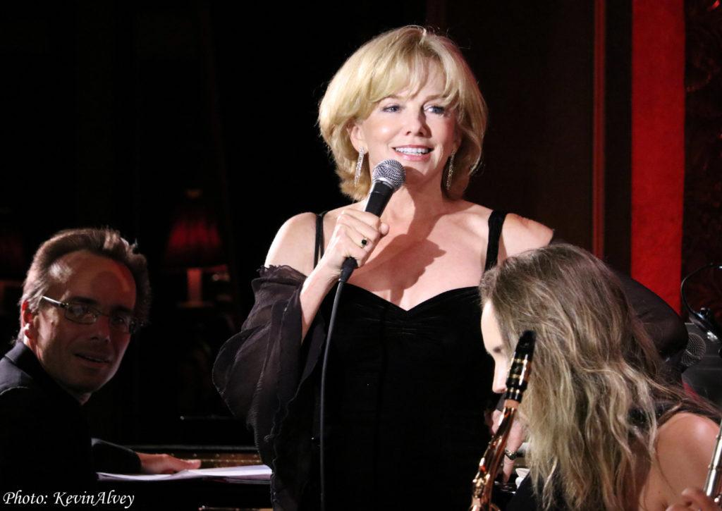 Linda Purl & The Diva Jazz Orchestra [Live]