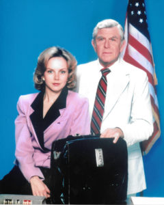 Linda and Matlock