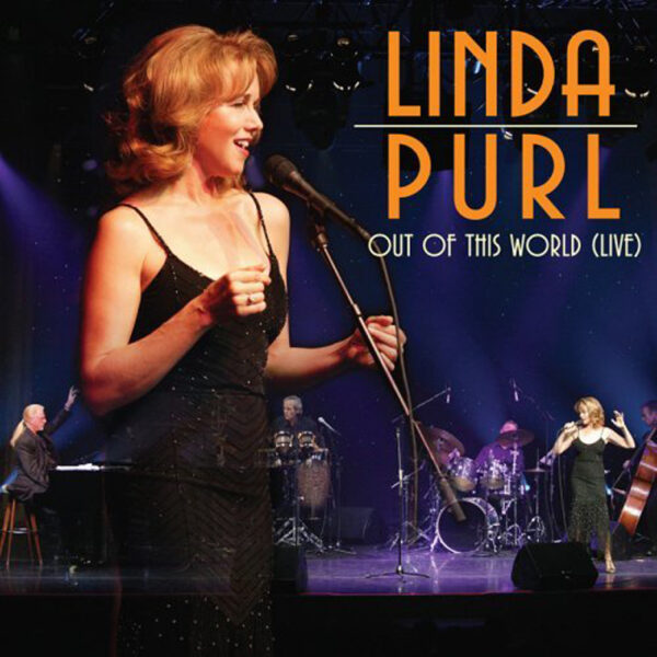 Linda Purl Out of This World CD