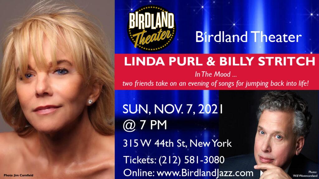 Birdland Theater